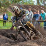 Karl Timmerman sluit ONK 250 seizoen af met top tien klassering in St. Isidorushoeve