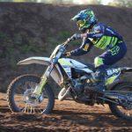 Jesper Gils sluit zijn eerste ONK seizoen af op een zestiende plaats